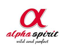 alpha-spirit